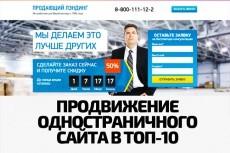 Проверим работу ваших Сеошников, вынесем заключение 3 - kwork.ru