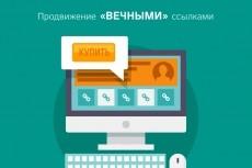 Напишу и размещу 2 статьи на двух сайтах женской тематики 19 - kwork.ru