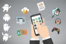 Создание простых Android приложений 23 - kwork.ru
