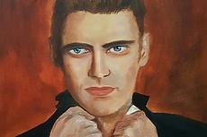 Напишу 2 портрета акварелью 26 - kwork.ru
