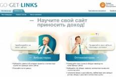 Размещу статью с вечной ссылкой на своих сайтах 5 - kwork.ru