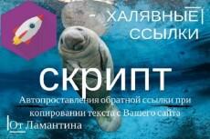 Создам XML карту сайта любого объема 28 - kwork.ru