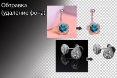 Редактирую 80 фото 11 - kwork.ru