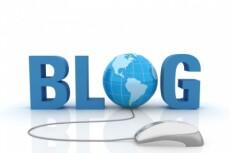 напишу статью на заданную вами тематику 4 - kwork.ru