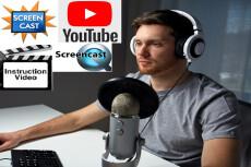 Диктор, озвучка персонажей компьютерных игр, анимаций, приложений 17 - kwork.ru