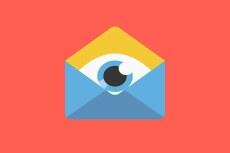 Адаптивная вёрстка email письма 7 - kwork.ru