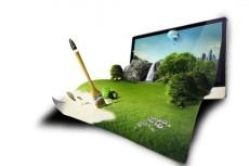 Landing page на Wordpress 3 - kwork.ru