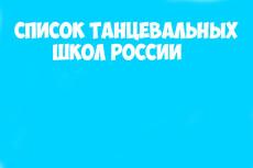 Предприятия Киева 21 - kwork.ru