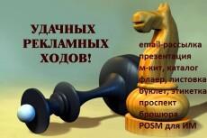 Напишу продающий текст 10 - kwork.ru