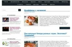 Сделаю копию Landing page, одностраничного сайта, посадочной страницы 15 - kwork.ru
