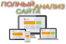 Комплексное продвижение в ТОП 4 - kwork.ru