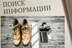 Консультации по новостройкам Санкт-Петербурга. Варианты для инвесторов 3 - kwork.ru