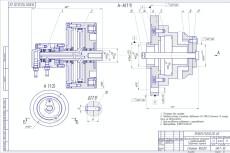Оцифровка чертежей, создание моделей Компас 10 - kwork.ru