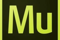 500 Виджетов Adobe Muse +Формы, эффекты, Popup 9 - kwork.ru