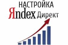 Создам рекламную кампанию в РСЯ 5 - kwork.ru