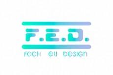 Нарисую логотип в векторе по вашему эскизу 19 - kwork.ru