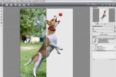 Сделаю мейк ап в Фотошопе, поменяю фон картинки 4 - kwork.ru