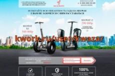 Сервис фриланс-услуг 209 - kwork.ru