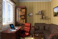 Сделаю интерактивную 3d модель для сайта 13 - kwork.ru