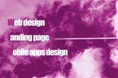 Интерфейсы для сайтов и мобильных приложений 12 - kwork.ru