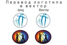 Разработаю визитку 7 - kwork.ru
