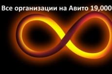 База магазинов на движке Shopify 17 - kwork.ru