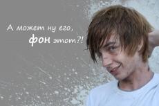 Замена цвета 13 - kwork.ru
