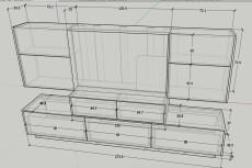 Разработаю полный дизайн-проект интерьера 37 - kwork.ru
