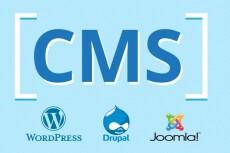 Установлю и настрою CMS Textpattern на Ваш хостинг 12 - kwork.ru