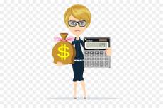Помогу с ведением бухучета и налогового учета 15 - kwork.ru