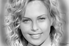 Сделаю из фото качественный арт-портрет 9 - kwork.ru