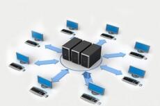 Администратор сервера 8 - kwork.ru