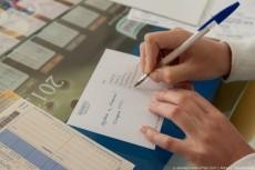 Офисное стихотворное поздравление на открытку к любому мероприятию 20 - kwork.ru