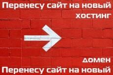 Правки Wordpress 4 - kwork.ru