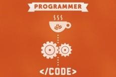 Верстка  HTML + CSS 8 - kwork.ru