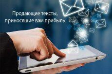 Продающий текст, продвигающий ваш бизнес 8 - kwork.ru