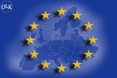 консультирую и соберу информацию по юридическим и физическим лицам в ЕС 3 - kwork.ru
