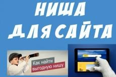 сделаю вам инфокурс в формате мануала 3 - kwork.ru
