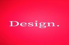 Сделаю дизайн групп в социальных сетях 6 - kwork.ru