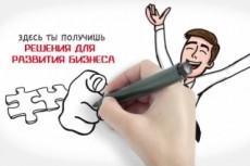 Обзор или урок по использованию вашей программы, сервиса, сайта 30 - kwork.ru