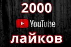 25 вечных ссылок с сервиса YouTube по тематике сайта 7 - kwork.ru