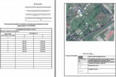 Консультация по земельному участку перед покупкой 4 - kwork.ru