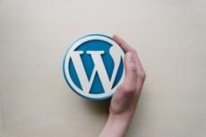 Обучение работе с Wordpress для начинающих 20 - kwork.ru