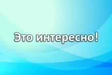 Полностью уникальные статьи 12 - kwork.ru