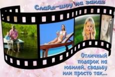Сделаю фотопортрет, рисунок из Ваших фотографий 35 - kwork.ru