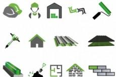 Создам набор из 6 иконок 6 - kwork.ru
