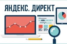 Создам 50 объявлений РСЯ 3 - kwork.ru