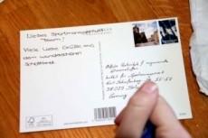 Поздравительная открытка с иллюстрацией 39 - kwork.ru