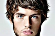 Нарисую карандашный портрет с вашей фотографии 24 - kwork.ru