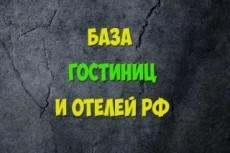 База для рассылки. Тематика инвестирование, бизнес - 1 млн 12 - kwork.ru